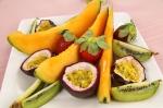 Exotic Fruit Platter