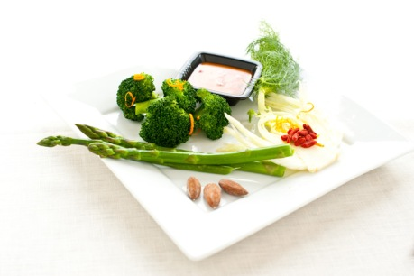 Wellness Salad